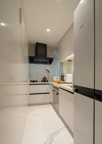 5-10万小户型现代简约风格厨房装修效果图