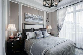 富裕型四室四厅新古典风格卧室图片