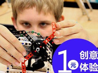 乐高科技中心机器人编程(万达店)