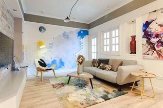 10-15万90平米美式风格客厅效果图