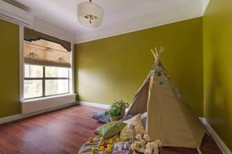经济型80平米三室一厅美式风格青少年房效果图