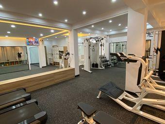 扬帆健身工作室(二分店)