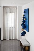 富裕型140平米复式法式风格玄关欣赏图