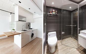 10-15万130平米三室两厅日式风格其他区域装修案例