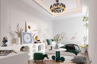 经济型90平米美式风格卧室图