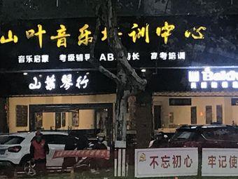 山叶琴行音乐中心(江北店)