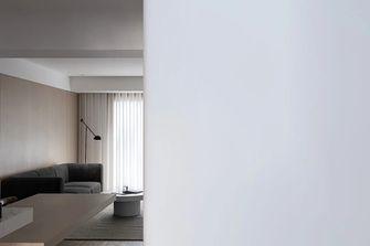 经济型120平米三室一厅日式风格客厅装修效果图