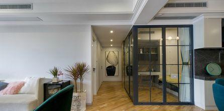 140平米四室一厅北欧风格走廊装修效果图