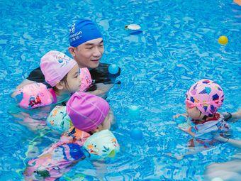 泡泡潘达婴幼儿游泳俱乐部(滨江店)