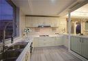 20万以上100平米法式风格厨房图片