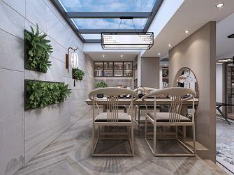 20万以上140平米别墅现代简约风格阳光房欣赏图