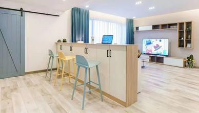 15-20万三室一厅日式风格其他区域装修案例