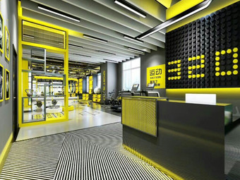 320私教健身工作室