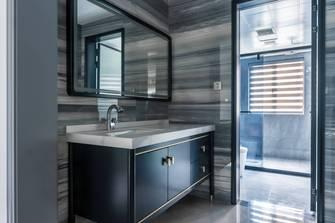 20万以上140平米四室两厅美式风格卫生间装修图片大全