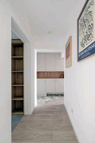 富裕型120平米欧式风格走廊欣赏图