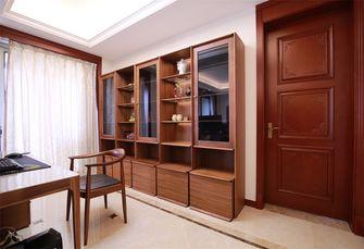 20万以上140平米四混搭风格书房装修图片大全