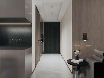 经济型110平米三现代简约风格走廊装修案例