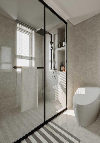 90平米三现代简约风格卫生间装修案例