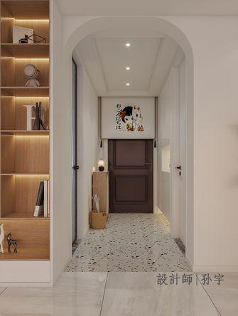 5-10万130平米四室两厅欧式风格玄关效果图