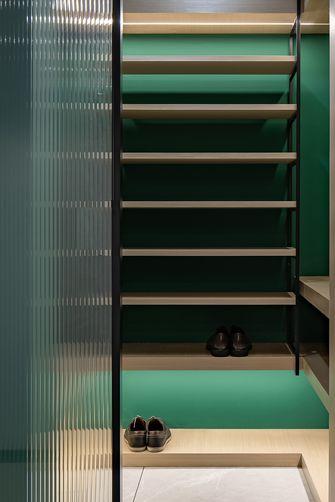 豪华型90平米混搭风格衣帽间装修案例