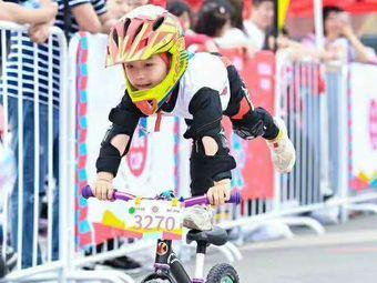 BBG儿童运动成长中心