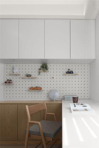 四日式风格厨房图