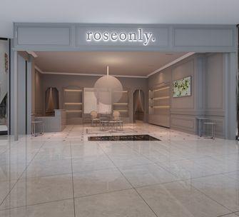20万以上110平米一居室公装风格其他区域装修图片大全
