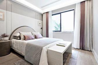 20万以上140平米别墅法式风格阳光房图