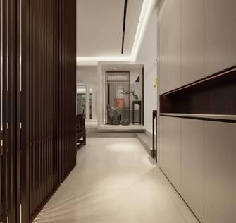 豪华型140平米别墅中式风格玄关欣赏图