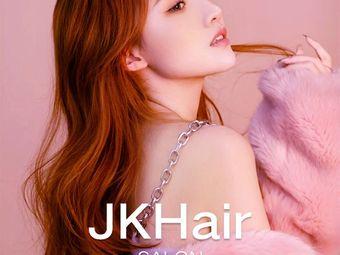 JK Hair明星造型(王府井店)