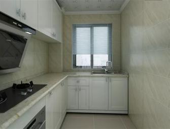 120平米四欧式风格厨房装修图片大全