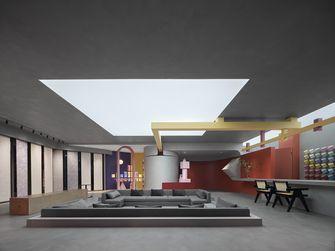 140平米公装风格其他区域装修案例