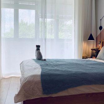 经济型30平米小户型混搭风格卧室图片大全
