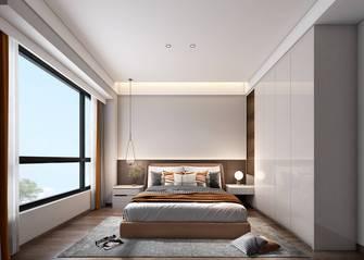 15-20万100平米四室两厅现代简约风格卧室设计图