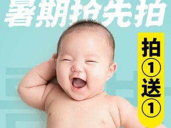 韩国OUR BABY儿童摄影(南山区总店)