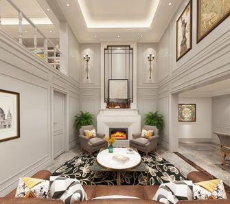 20万以上140平米别墅美式风格其他区域装修图片大全