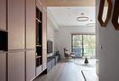10-15万120平米三室两厅北欧风格走廊装修图片大全