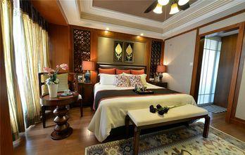 10-15万100平米三室一厅东南亚风格客厅图片