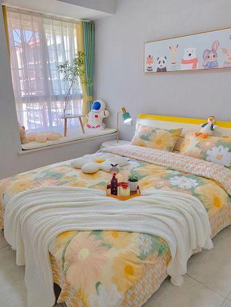 120平米三欧式风格卧室图片大全