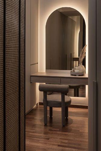 130平米三室两厅现代简约风格梳妆台装修效果图