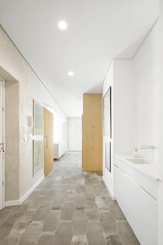 120平米四混搭风格走廊设计图