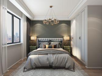 10-15万140平米四室一厅美式风格卧室图片