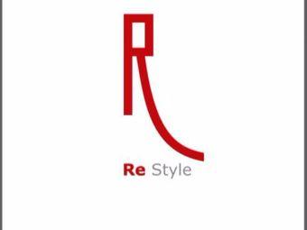 Re style法式沙龍(蘇悅廣場店)