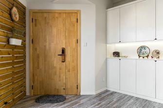 5-10万100平米三室一厅日式风格客厅效果图