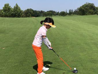 津東高爾夫俱樂部