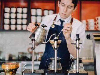 金沙咖啡培训