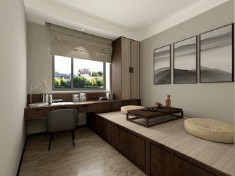 10-15万120平米三室两厅新古典风格卧室图片大全