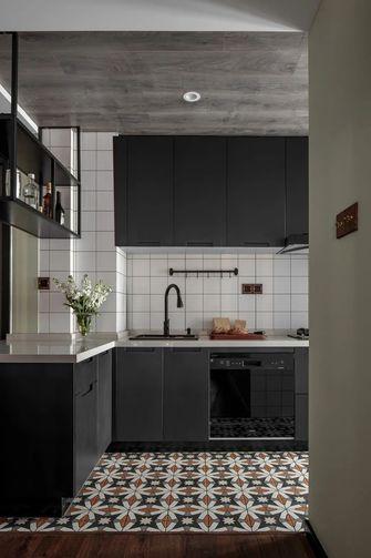 10-15万80平米混搭风格厨房效果图