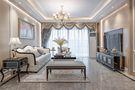 3-5万70平米欧式风格客厅装修效果图
