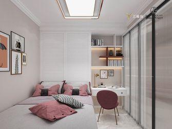 15-20万100平米三室两厅现代简约风格卧室装修案例